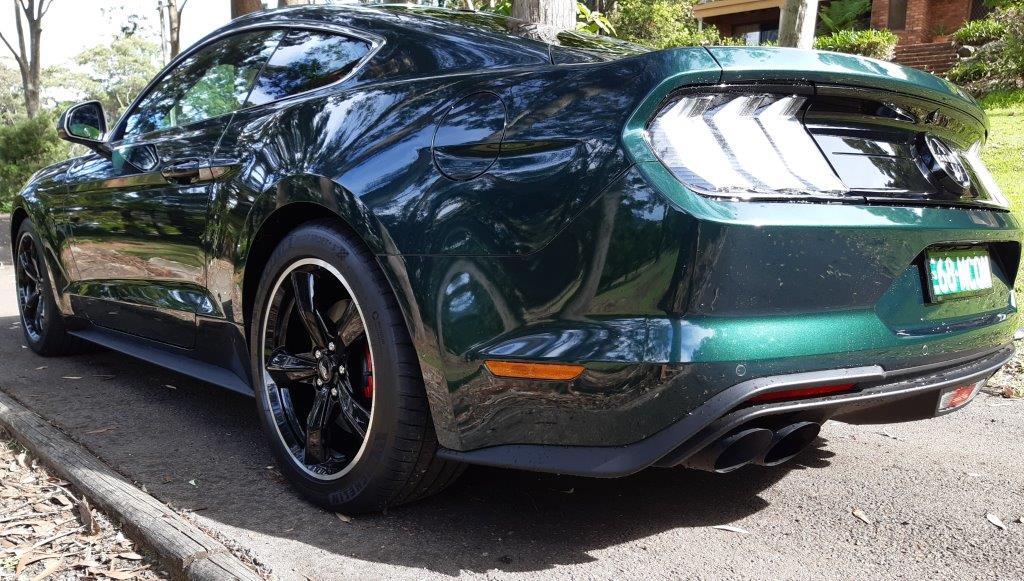 2019 Steve McQueen 50th anniversary Bullitt Mustang-18