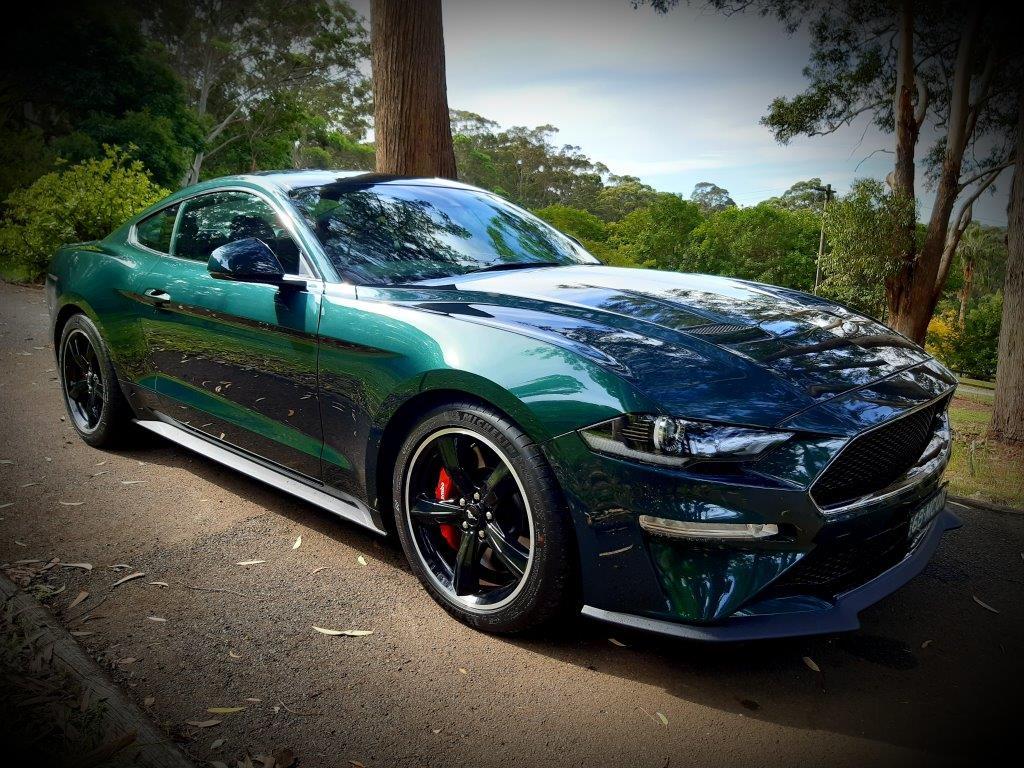 2019 Steve McQueen 50th anniversary Bullitt Mustang-20