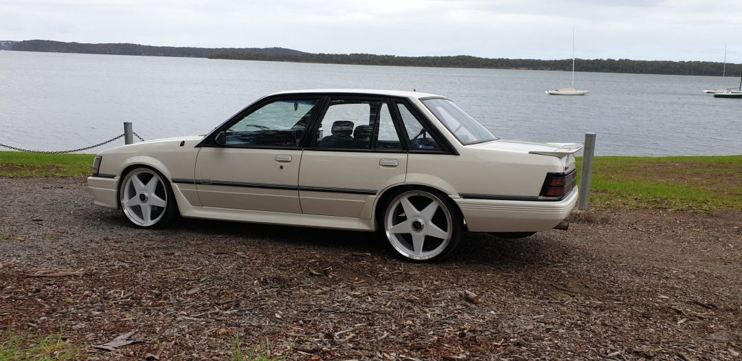 Holden VK SS 1985-1