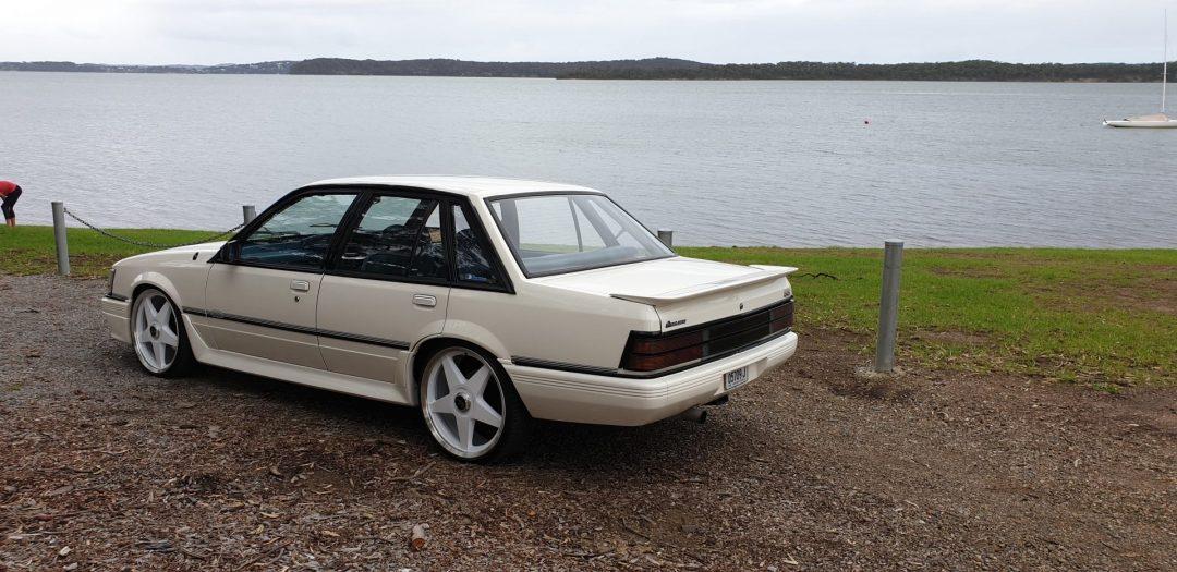 Holden VK SS 1985