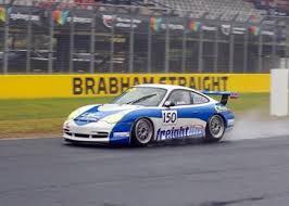 Porsche Carrar Cup GT